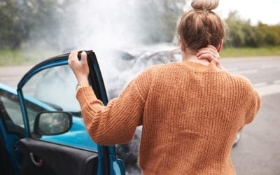 Suing for Whiplash – A Pain in the Neck